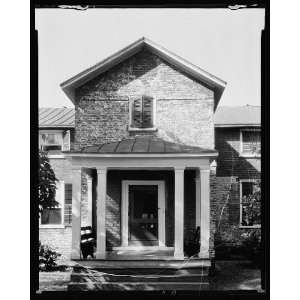 Photo Castle, Pamunkey, New Kent County, Virginia 1930