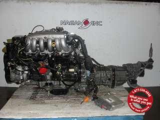JDM TOYOTA SUPRA 2JZ GE ENGINE LEXUS GS300 2JZ MOTOR MANUAL TRANS