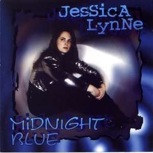 Midnight Blue: Jessica Lynne: Music