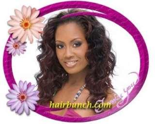 Outre Velvet Remi Euro Deep Wave 100% Human Hair 10S
