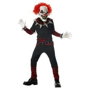 Evil Clown Child Costume: Health & Personal Care
