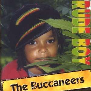 Rude Boy Buccaneers Music