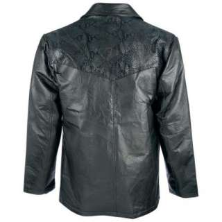ea western style hand sewn rock design genuine leather sport