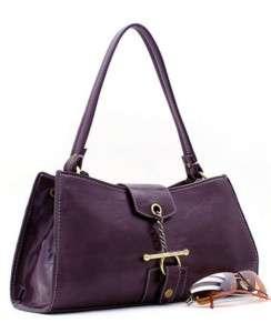 New Designer Inspired Womens Handbag Purse Shoulder bag
