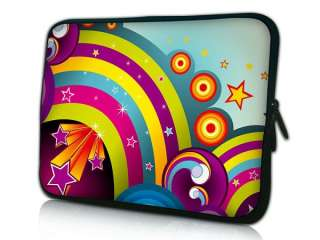 15 15.4 15.6 Laptop Notebook Neoprene Sleeve Case Bag for Sony Dell