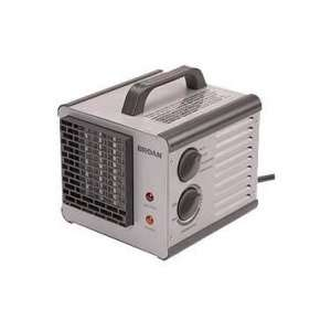 Broan 6201 Big Heat Portable Heater Efficient Two Level Heater 1500 or