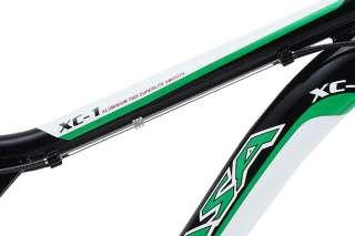 HASA 30 Speed Dual Suspension Mountain Bike SLX 16