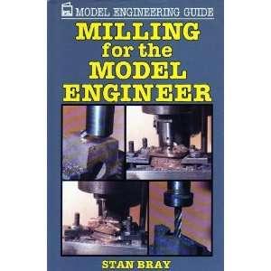 Engineer (Model Engineering Guides) (9781852601706) Stan Bray Books