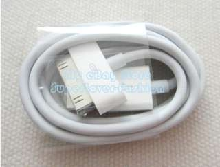 USB Sync Charger cable APPLE iPhone iPod iPad 608819373645