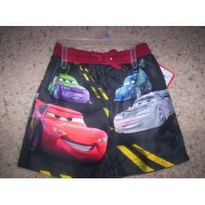 a36d64a2f2230 Disney Cars Swimming Trunks/Suit/Shorts on PopScreen