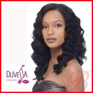 Outre Velvet Remi 100 Human Hair 119