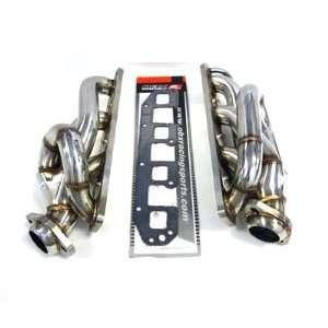 Header Manifold Exhaust 06 08 DODGE 1500 RAM 5.7L HEMI 2WD Automotive