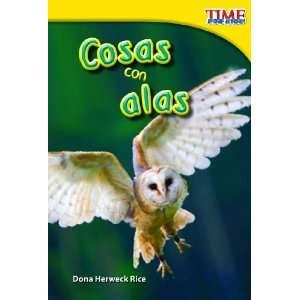 Readers) (Spanish Edition) (9781433344220): Dona Herweck Rice: Books