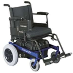 Challenger BX™ Power Chair, 24 rehab seat with elevating