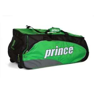 Prince Tour Team Duffle w/ Wheels Sports & Outdoors