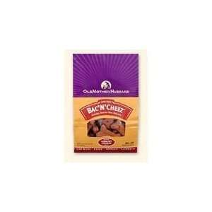 Old Mother Hubbard Extra Tasty Bac N Cheez Biscuit Large