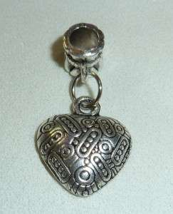 Love Charms   Fit European or Traditional   Hearts, Cupid, Keys & More