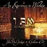 AM 365 Names of God ~CD ~ John Paul Jackson NEW 9781584830818