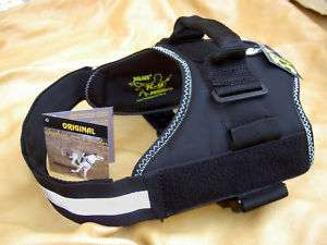 Julius K9 power harness, 10 colors, ALL SIZES, PATCHES!