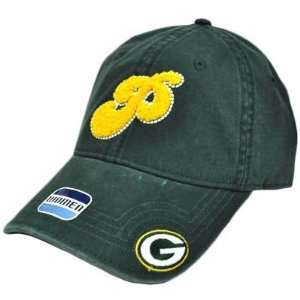 NFL Green Bay Packers Green Yellow Womens Ladies Garment