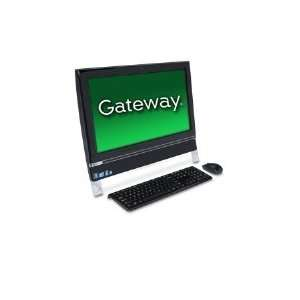 Gateway ZX6800 03 23 All in One Desktop PC: Electronics