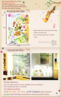 DS 58377 NEMO 1 KIDS ROOM WALL PAPER DECO MURAL STICKER