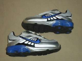 toddler boys sz 7 Nike shoes |