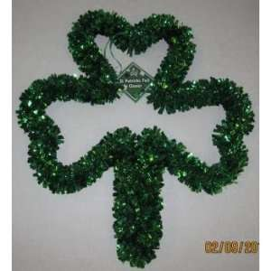 18  St. Patricks Day Clovers Case Pack 36 Everything