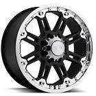 17x9 Black Rhino Rockwell Black Wheel/Rim(s) 5x139.7 5 139.7 5x5.5 17