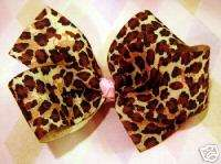 M2MG My Little Wild Cat ~Glamour Kitty~Hair Bow