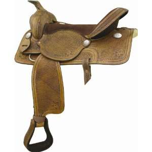 Atec Basket Star Pleasure Saddle