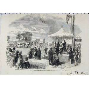 Windsor Royal Park 1855 Prince Albert Prize: Home & Kitchen