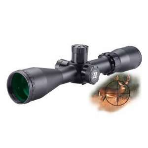 BSA Optics Sweet Series Scopes S22 39X40SP Rifle Scope