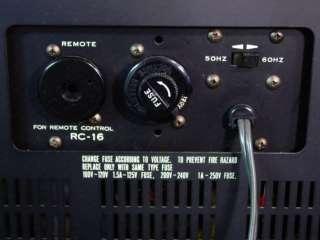 AKAI GX   280D STEREO REEL TO REEL TAPE DECK