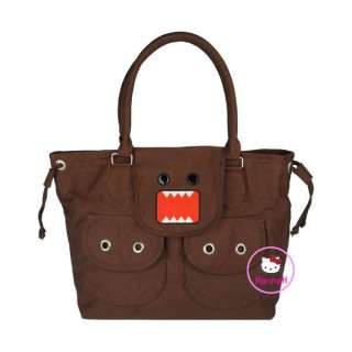 Domo kun Clutch Shoulder Bag Handbag Tote WQ016 2