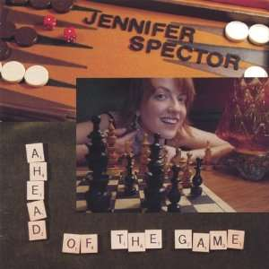 Ahead of the Game Jennifer Spector Music