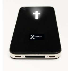 Xcesories Luminescent LED Light Mod Kit Cross Glowing Logo