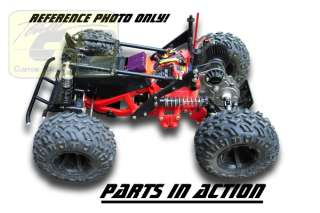 SUPPORT Tamiya Blackfoot Monster Beetle Mud Blaster RC Team CRP 1627