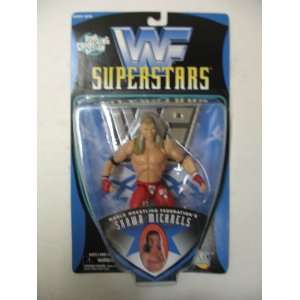 WWF Superstars   Shawn Michaels Toys & Games