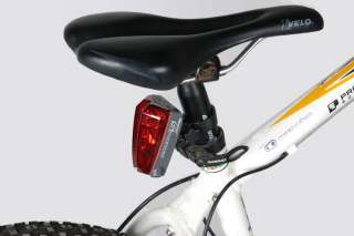 tail light design for your safety riding high quality brightness