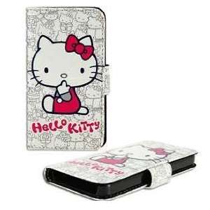 Hello Kitty Iphone 4 Case Kitty Right left Style Protective Cover