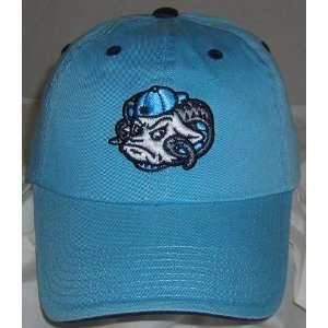North Carolina Tar Heels UNC NCAA Crew Adjustable Hat