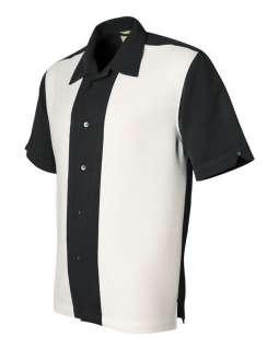 Cubavera NEW CHARLIE SHEEN Mens Size S M L XL 2XL 3X Camp Shirt 5