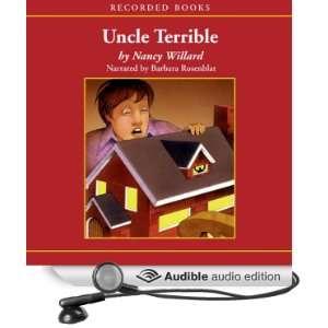 (Audible Audio Edition) Nancy Willard, Barbara Rosenblat Books