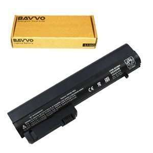 Bavvo Laptop Battery 6 cell compatible with HP EliteBook 2530p