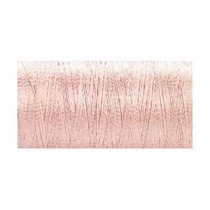 Melrose Thread 600 Yards Old Pink Arts, Crafts & Sewing