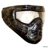Paintball Tactical Full Face Army Ops Skull Mask Intimidator