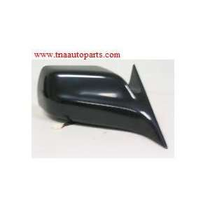 SIDE MIRROR, LEFT SIDE (DRIVER), POWER HEATED with MEMORY Automotive