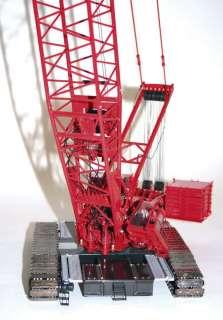 Manitowoc 16000 Crawler Crane   1/50   TWH