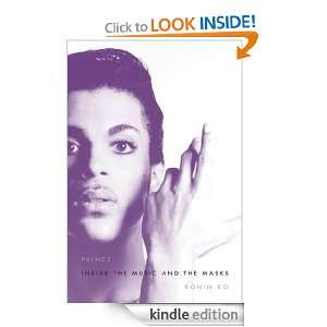 Prince Inside the Music and the Masks Ronin Ro  Kindle